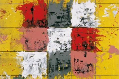 MÁSCARAS DE LA MIRADA (2003- )